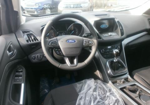 Ford kuga nuovo vari modelli