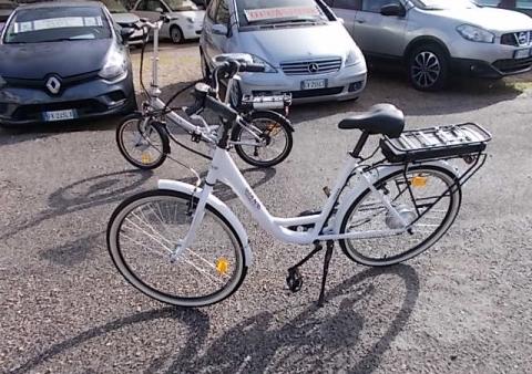 e-bike idea auto