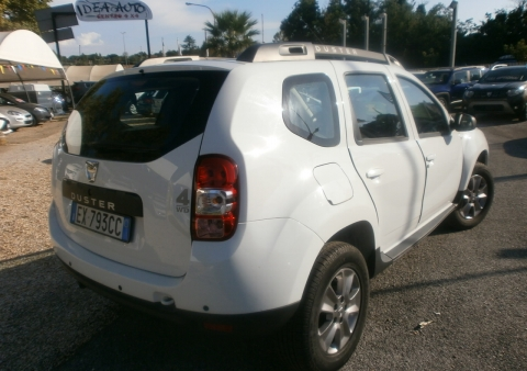 Dacia duster 1.5 dci 110cv
