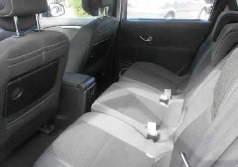 renault scenic 1.5 luxe 110 cv