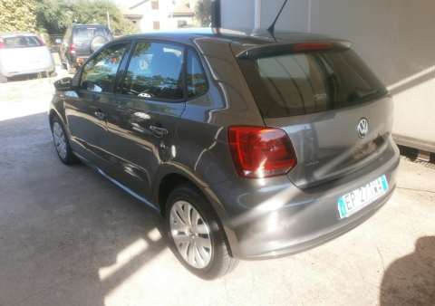 Wolkswagen polo 1.2 benz