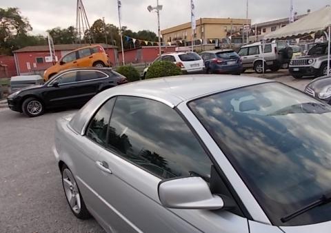 serie 320d cabrio