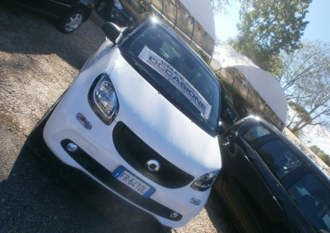 smart 1.0 benz youngester
