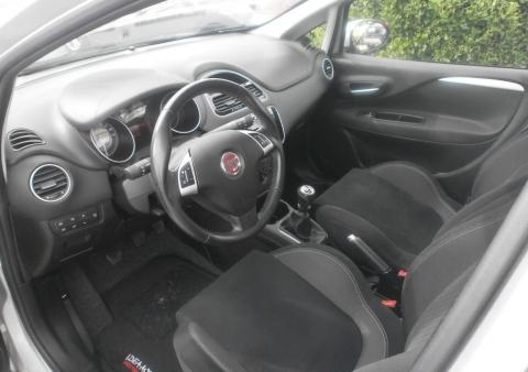 Fiat 1.2 benz lounge