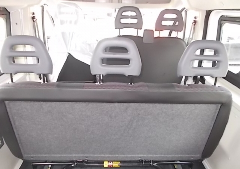 boxer 20 mjet 110cv 9posti comfort vettura akm o!!!!
