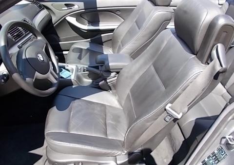 cabrio 320d