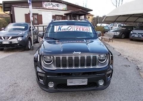 RENEGADE 1000 T3 GSE LIMITED KM 0 ufficiale italiana