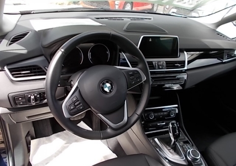 216d 116d luxury automatico