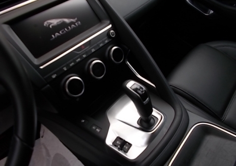 jaguar e-pace 20tdi 150cv awd r-line