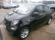 Mercedes smart for four 1000 youngster