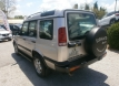 Land Rover land rover 2.5 discovery 1999