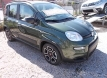 Fiat panda city life 1000 hybrid