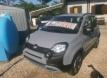 Fiat nuova panda cross